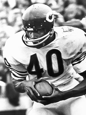Gale Sayers image